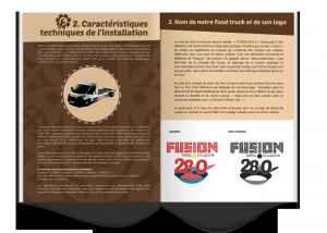 Fusion Ecuador Nepal Magazine Revista Proyecto Portada Couverture